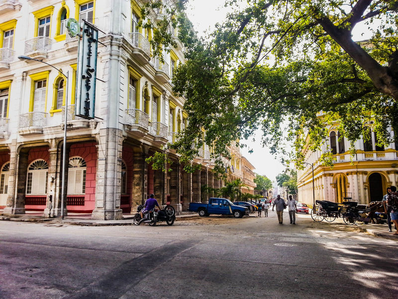 Holiday Travel Destinations Architecture Tourism Havanna, Cuba Havana Cuba Capital Cities  City