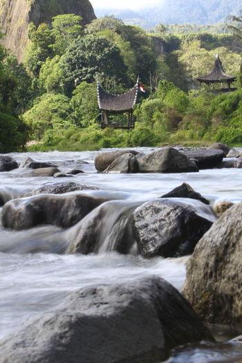 Bukittinggi Landscape Mountain Nature Ngaraisianok Outdoors Sumatera Barat Water