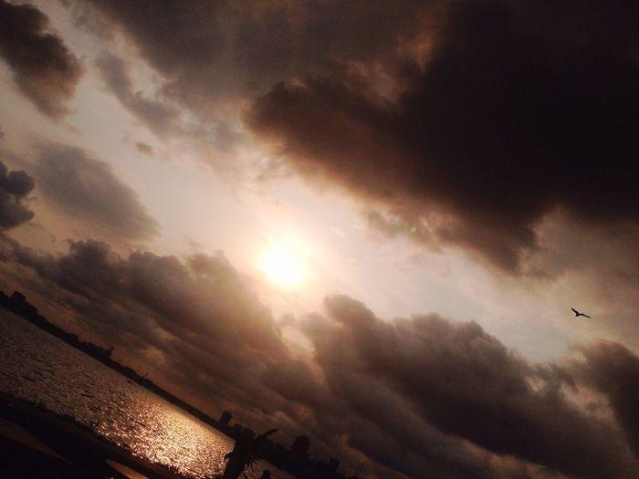 Sky Sunset Sun Nature IPhoneography Morning Light EyeNatureLover Eyem Market Sea And Sky Sky And Clouds Skylovers Cloud Clouds And Sky Sea Africa Sunlight EyeEm Best Shots EyeEm Nature Lover Sweet Instagood I Love It ❤ I LOVE PHOTOGRAPHY