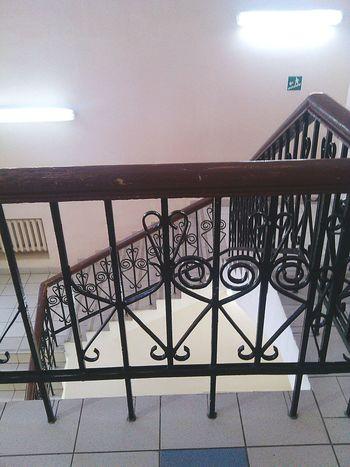 Лестница-анонь???