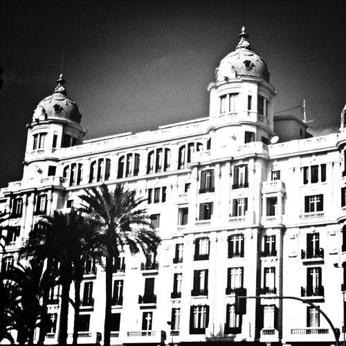 Movilgrafias DEALICANTE Monochromeart EyeEm Black&white!