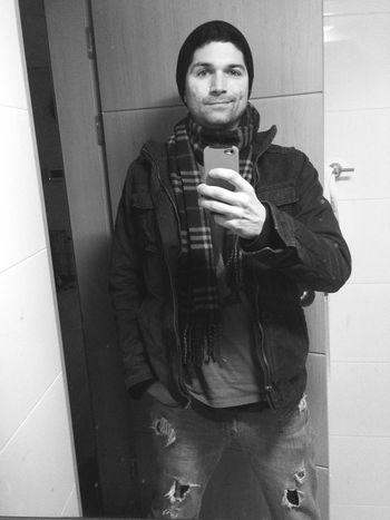 Selfie Bathroom Cheese! Texas Texasmade Hi! Blackandwhite Enjoying Life Guyswithtattoos JustAnotherDay