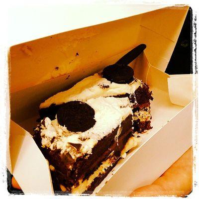 Un Cheesecake de Starbucks Gateaux Gateau Cheesecake Dessert starbucks