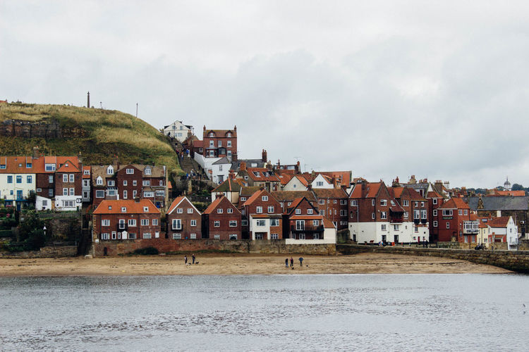 Architecture Britain British Building City England England🇬🇧 North Yorkshire Town TOWNSCAPE Uk Whitby Yorkshire