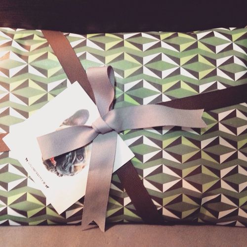 Gift pack for my customer Gift Giftideas Gift Wrapping