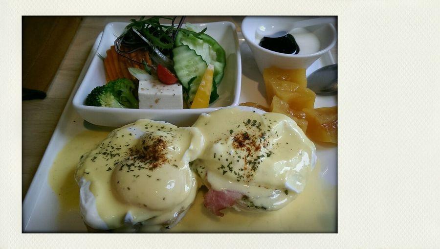 美好的一台從早餐開始 Breakfast