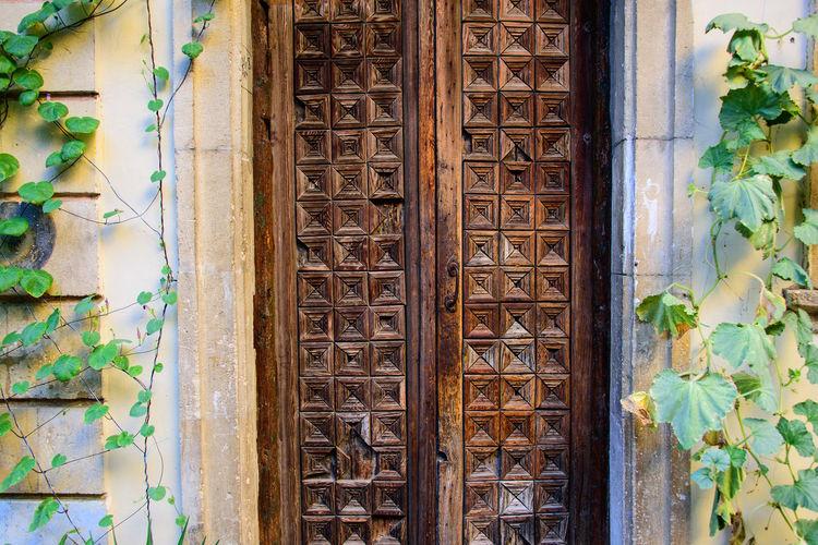 Baku old city,