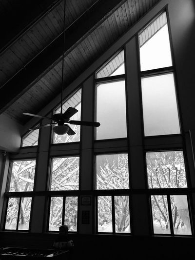Blackandwhite Winter Window Glass - Material Indoors  Transparent Built Structure Low Angle View Architecture 17.62° My Best Photo Architecture Nature