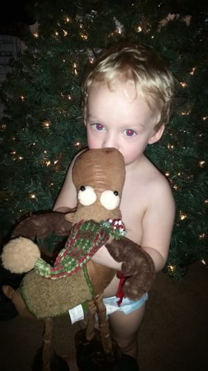 Taking Photos Check This Out Enjoying Life Hello World Cheese! December Little Boy Love Portrait Of A Toddler United States Christmas Reindeer Holiday My Winter Favorites Showcase: December EyeEm Gallery Cheese! Pennsylvania