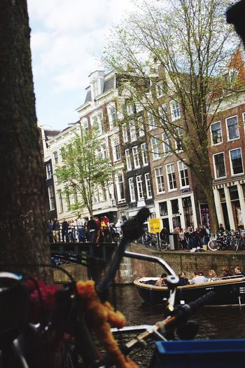 Amsterdam Travel Photography Beautiful Town Photosfio