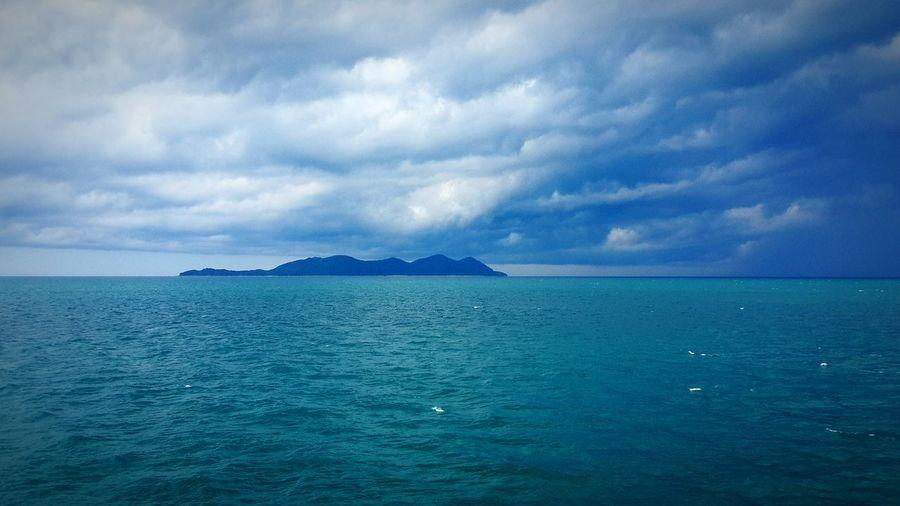 Island Tioman Island Island View  Islandphotography