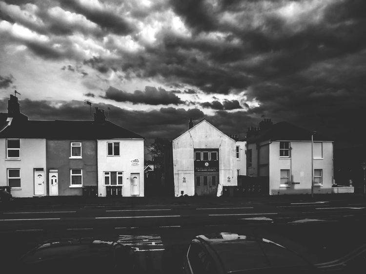 Cloudy now and Blackandwhite Urban Exploring in Black And White Urban Geometry in Black & White Streetphotography Blackandwhite Photography OpenEdit in Worthing Notes From The Underground Architecture Architecture_collection The Architect - 2016 EyeEm Awards
