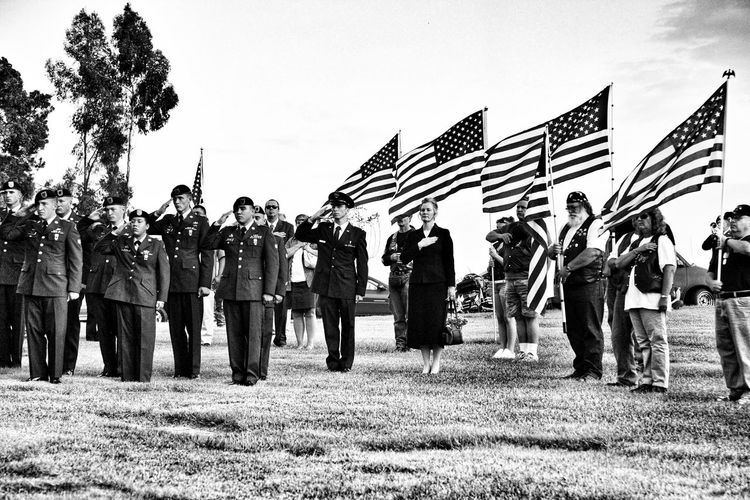 Freedom means it isn't free Enjoying Life What Does Freedom Mean To You? Military Funeral Veterans Day Veterans To Remember Blackandwhite Photography Remember The Dead Military