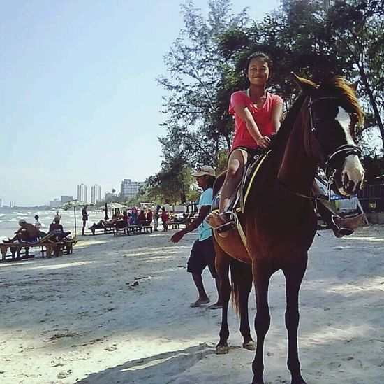 """I ever think that is fun but horse they are not fun and happy as we are ... So sad I never think about it till I lost my best friend number """"55 Orey"""" From somewhere they not take care they good as they should more than sad I Love Horses So True"""