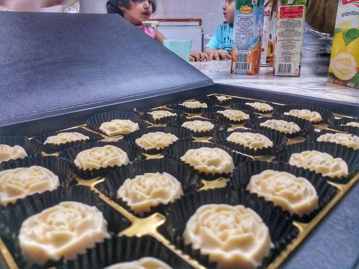 Trafilainbronzo Chocolate Sauce Chocalate Libyan Eid Mubarak