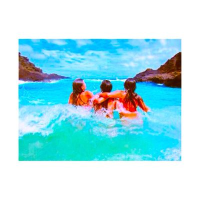 Girls💁🏻🌞💖 Sea🌴Enjoy now🎵