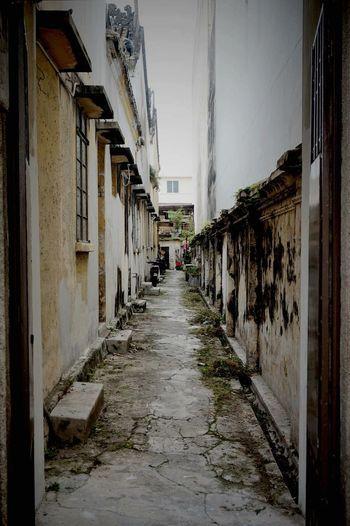 Malaysia Ipoh Streetphotography