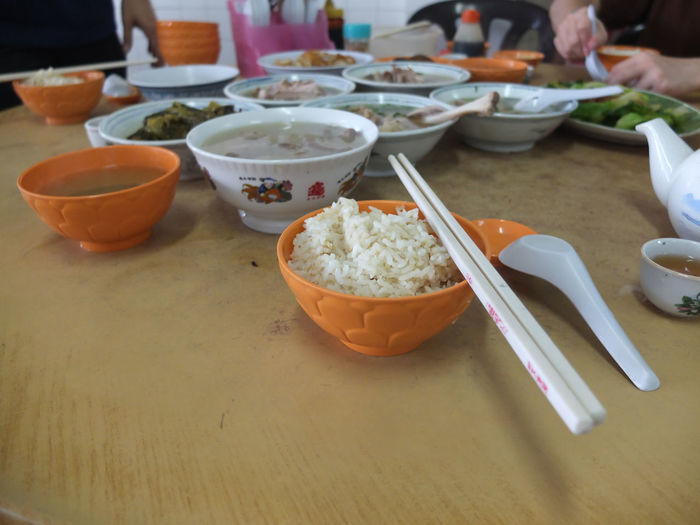 Asian Food Ba Kut Teh Bowl Day Food Food And Drink Freshness Healthy Eating Indoors  Malaysia Food No People Ready-to-eat