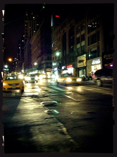 5TH AVE & 34TH STREET