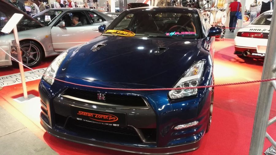 Godzilla GTR 700+BHP