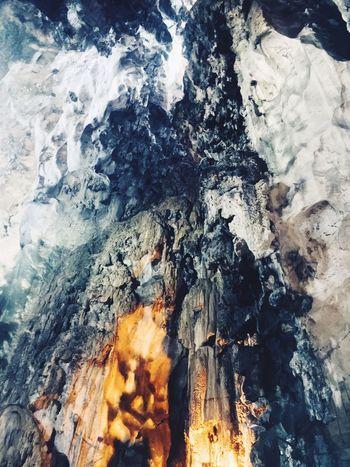Darkcave Nature