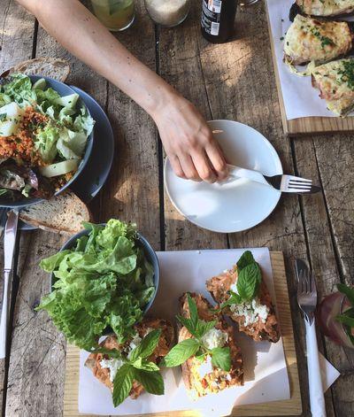 Handmade For You Food Healthy Eating Vegan Healthy Wood Interior