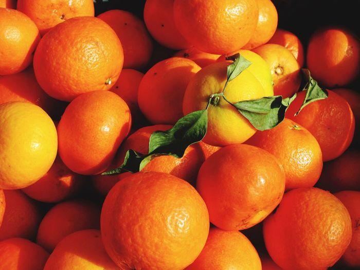 Orange Healthy Eating Food And Drink Food Fruit Wellbeing Freshness Citrus Fruit Orange Color Large Group Of Objects No People Orange Full Frame Close-up Backgrounds Still Life Orange - Fruit Abundance Market Indoors  For Sale