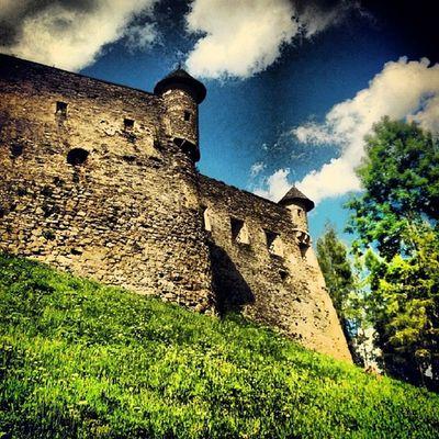 FotoPassion Castel History Slowakia OldTownStaraLubovnaHolidayvisitEuropeBeautyescapetravelexplorerSkyColoursunweekend