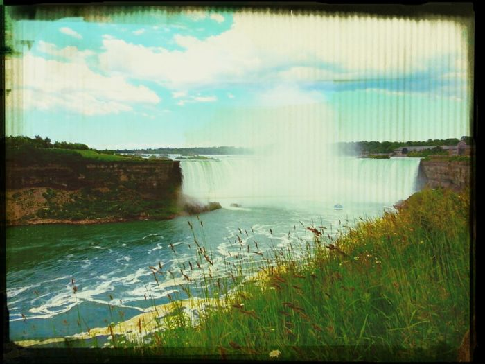 Water_collection EyeEm Nature Lover Taking Photos Niagara Falls Niagara Falls !