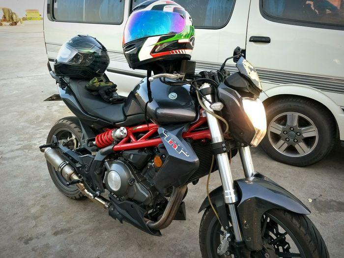 Motorcycle Transportation Mode Of Transport Crash Helmet Land Vehicle Headwear Stationary