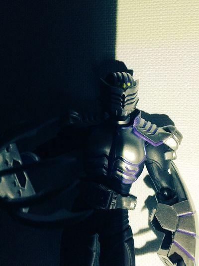 僕は英雄になるんだ(迫真) 仮面ライダー龍騎 タイガ