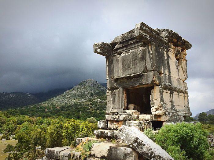 Lycian Trail