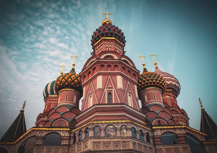 Храм Василия
