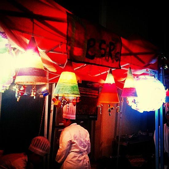 Festive Season Food Foodie Festival