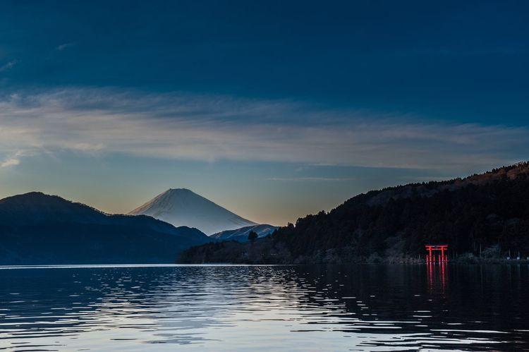 Ultimate Japan The Week On Eyem Showcase July Japan Lakeashi Ashi Hakone Japanese  Japan Photography Nikon D700 Lake Ashi