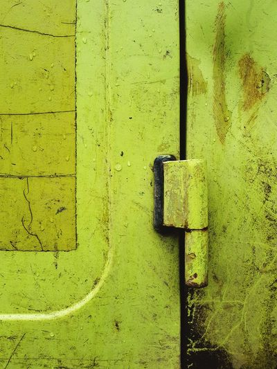 Yellowish old textured metal Waterdrops Texture Grunge Backgrounds Full Frame Textured  Yellow Metal Close-up Peeling Off Rusty Abandoned