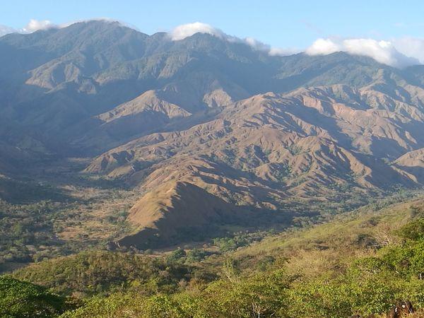 Costa Rica Salitre Talamanca Cordillera De Talamanca