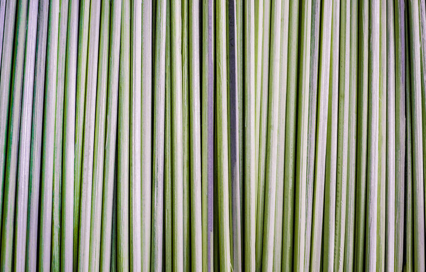 bamboo sticks background Food Styling Food Sticks Stickshift Wooden Sticks Backgrounds Bamboo Bamboo Sticks Chinese Culture Chinese Style Close-up Day Frond Full Frame Green Color Leaf Nature No People Outdoors Palm Tree Pattern Stick Sticks Textured