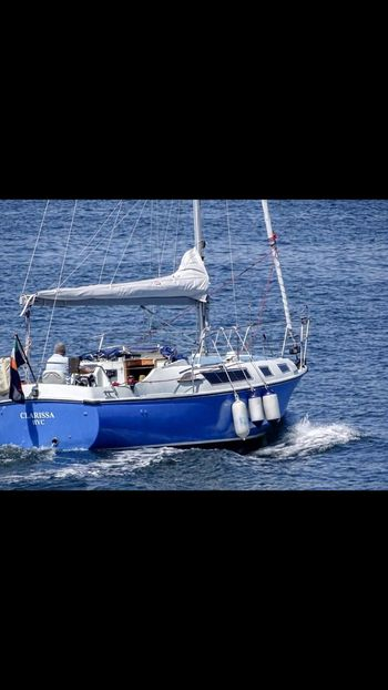 Boat Sea Nautical Vessel Mode Of Transport Nature Water Beauty In Nature