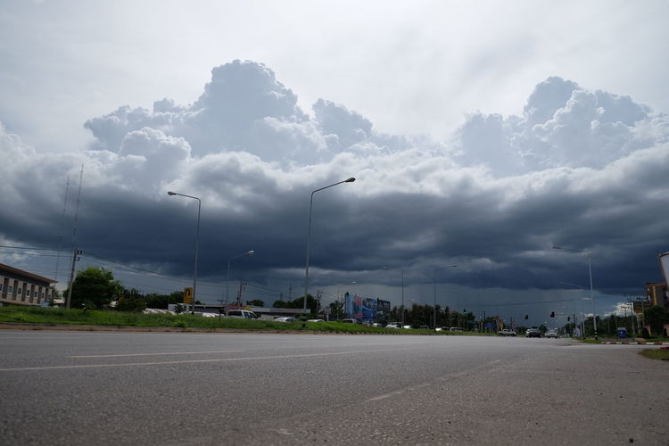 Suratthani Storm Sky_collection