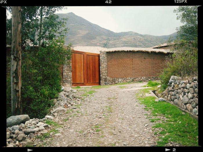 Yanahuara - Urubamba - Cusco