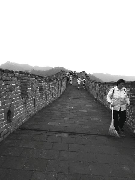 The Great Wall. Thegreatwall First Eyeem Photo