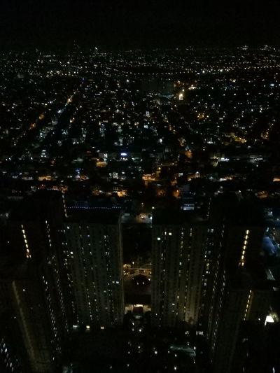 level 32 jakarta city Hello World