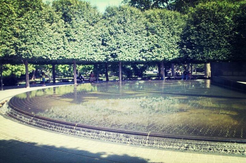 Koren War Memorial