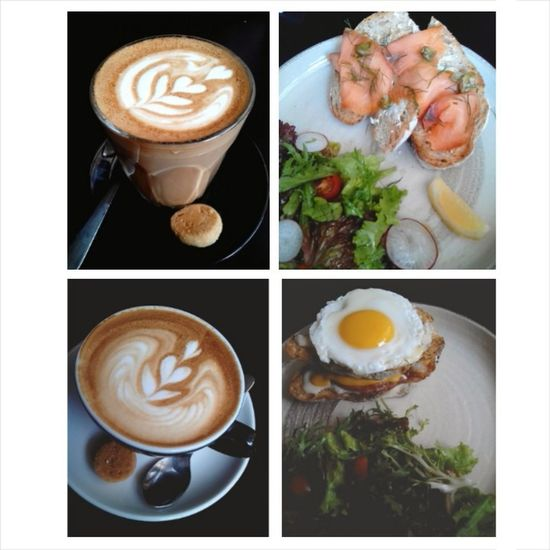 Coffee MyFoodPics Streamzoofamily The EyeEm Breakfast Club