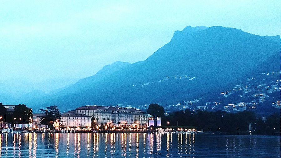 Erasmus Photo Diary day 14: lake trip, Lugano Switzerland 2