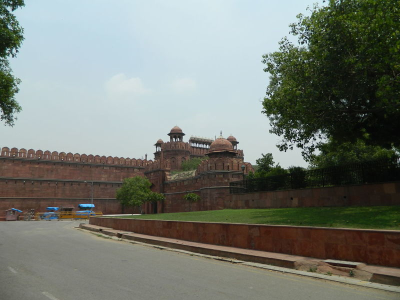 Red Fort Amricano Indian Japan South Africa