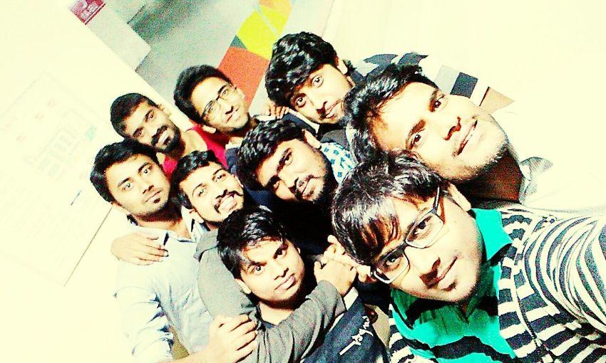 Rahul Vp Akash Lr First Eyeem Photo