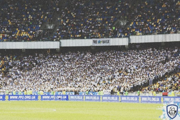 Weekend The Week On EyeEm Ultras Ultras Life WBC White Boys Club Dynamo Kyiv Ultras