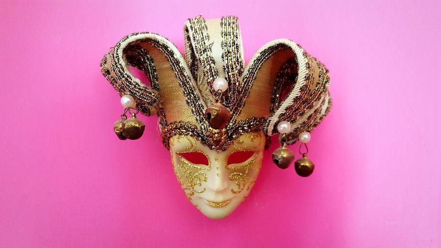 Mask Masks Maske  Jingle Purple Maskcraft Mask Collection